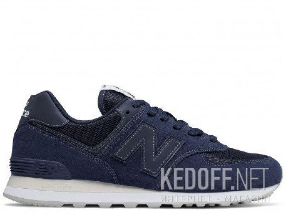 Чоловічі кросівки New Balance ML574ETB купити Україна