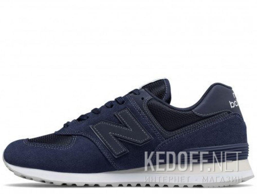 Мужские кроссовки New Balance ML574ETB купить Киев