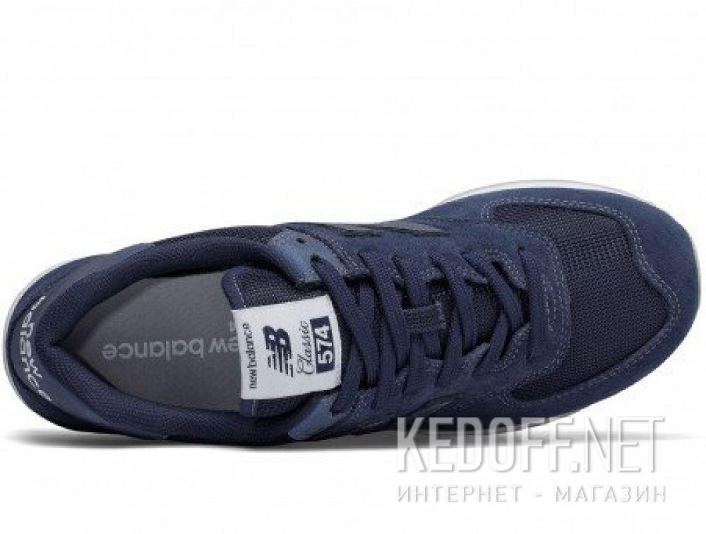 Оригинальные Чоловічі кросівки New Balance ML574ETB