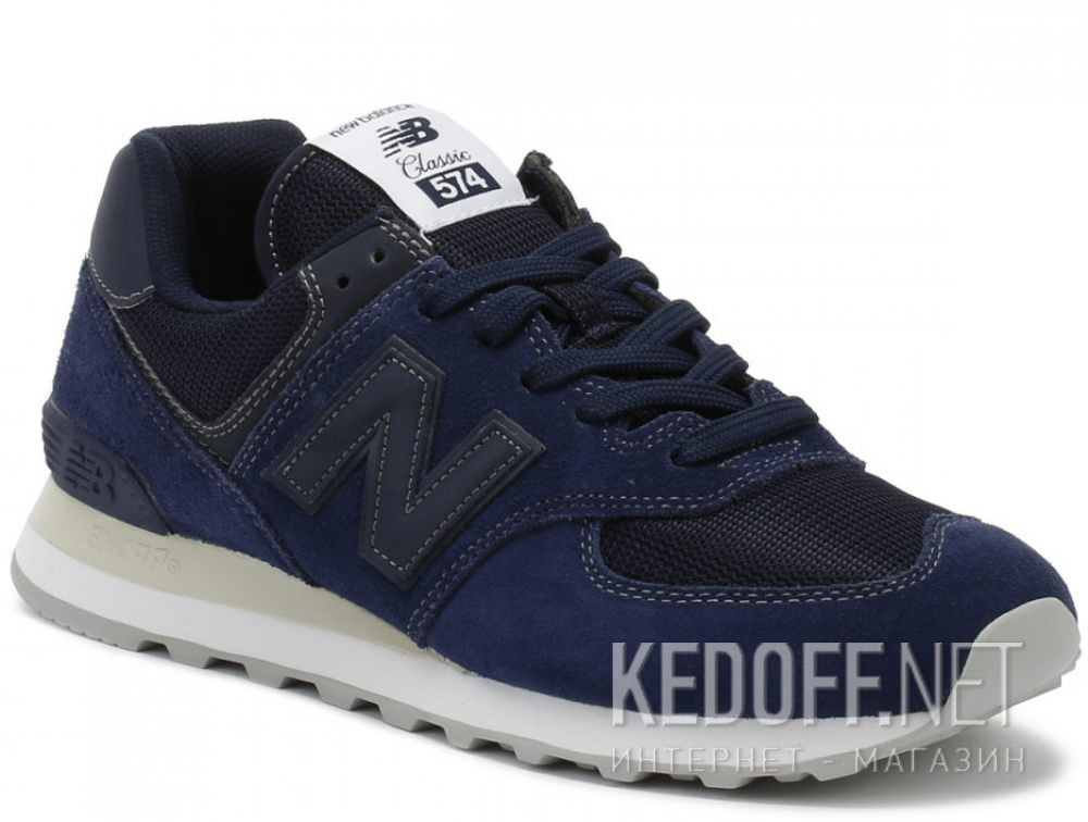 Чоловічі кросівки New Balance ML574ETB в магазині взуття Kedoff.net ... 7d61d3e193379