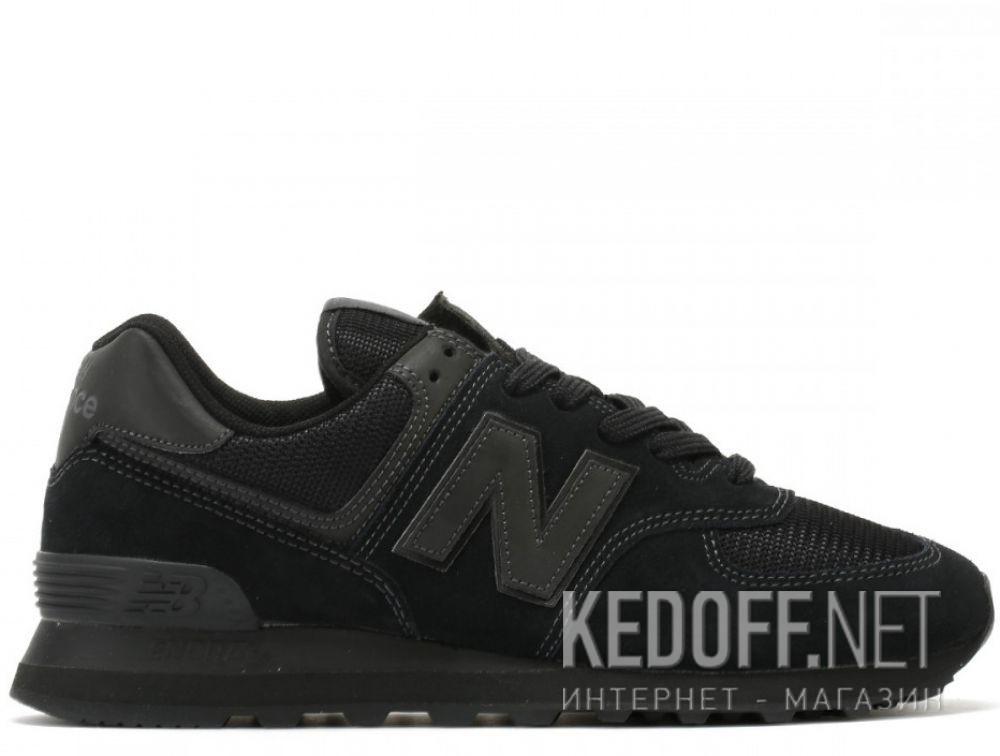 Мужские кроссовки New Balance ML574ETE купить Украина