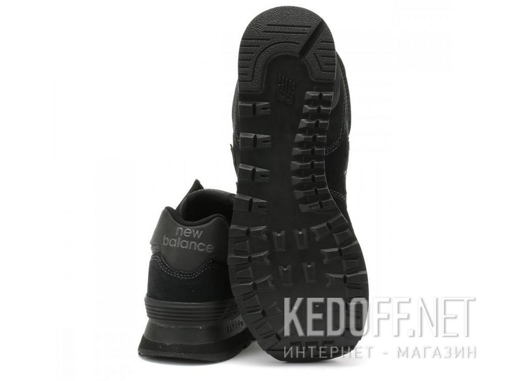 Оригинальные Мужские кроссовки New Balance ML574ETE