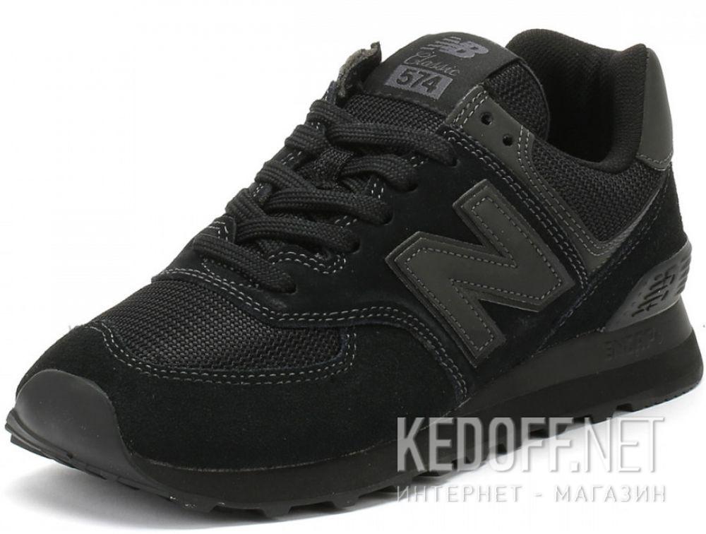 Мужские кроссовки New Balance ML574ETE описание