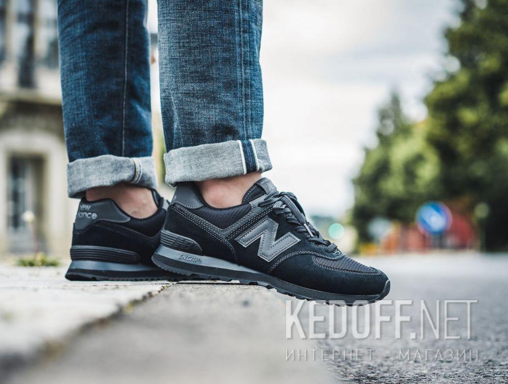 Мужские кроссовки New Balance ML574ETE доставка по Украине