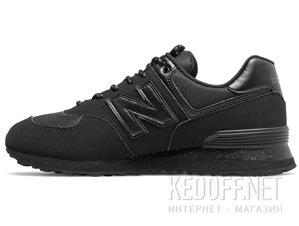 Мужские кроссовки New Balance ML574FV купить Киев