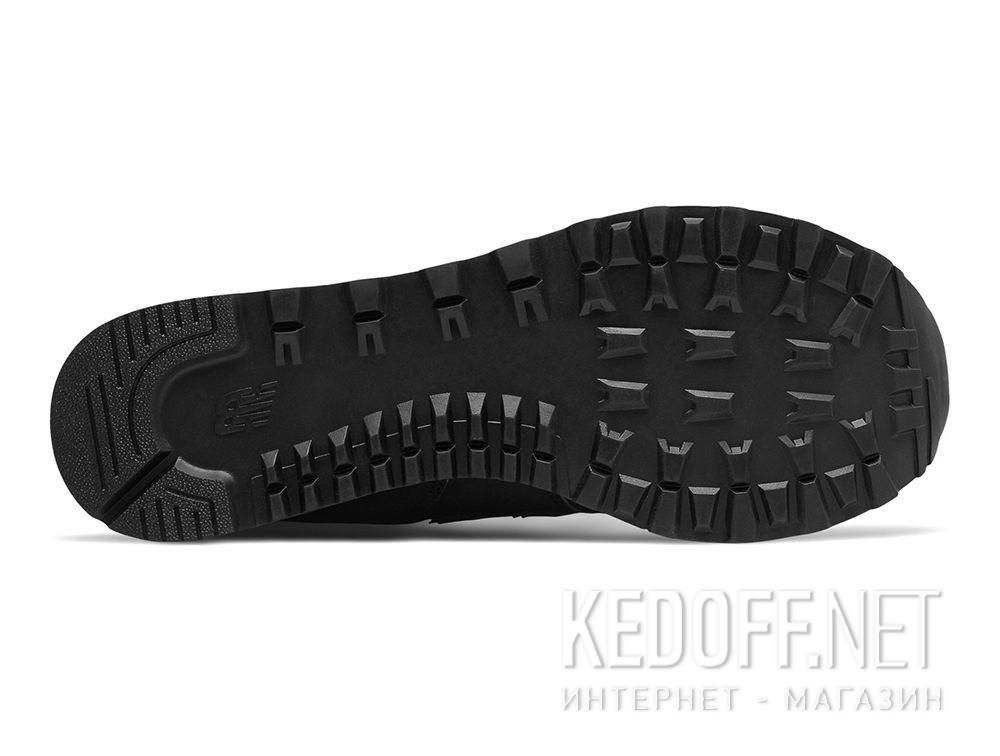 Мужские кроссовки New Balance ML574FV описание