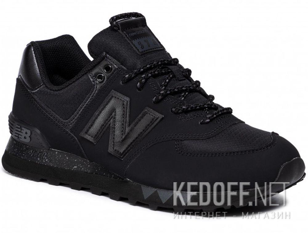Купить Мужские кроссовки New Balance ML574FV