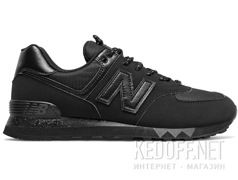 Мужские кроссовки New Balance ML574FV купить Украина