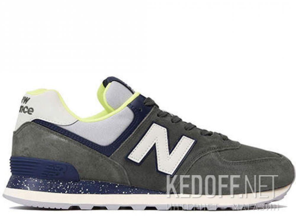 Мужские кроссовки New Balance ML574HVC купить Киев
