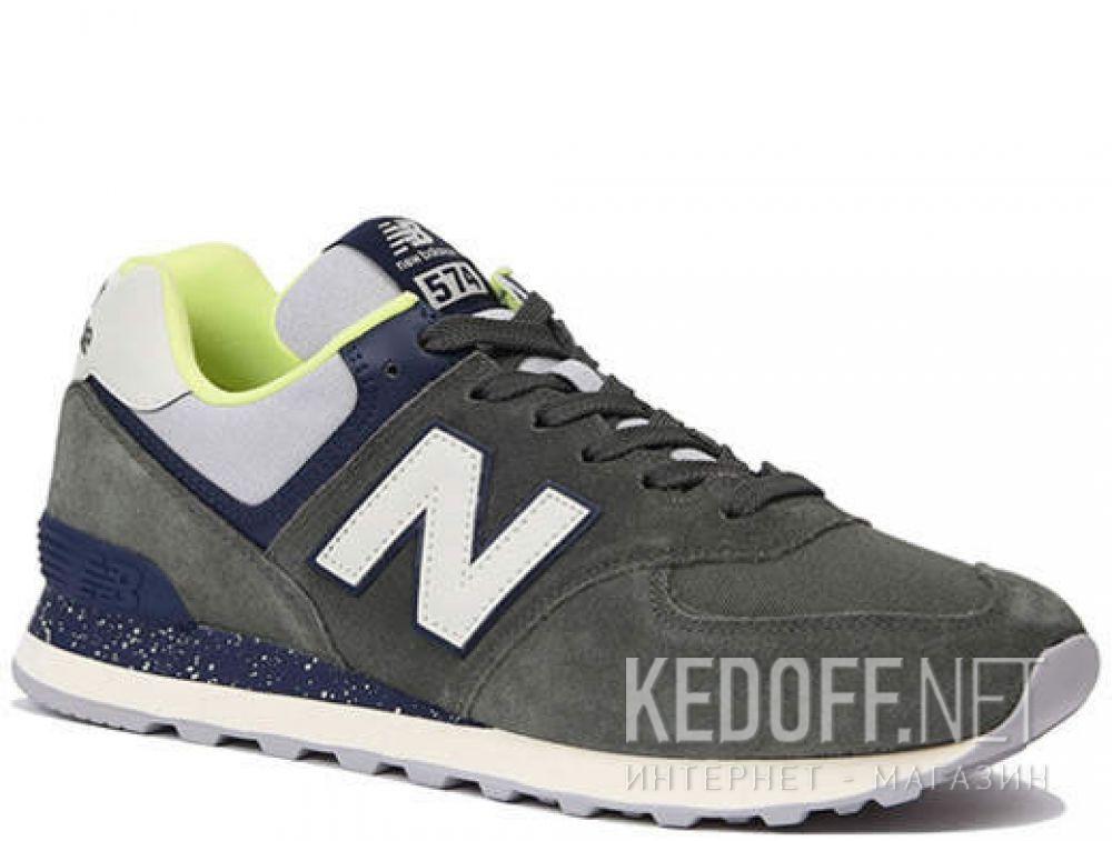 Купить Мужские кроссовки New Balance ML574HVC