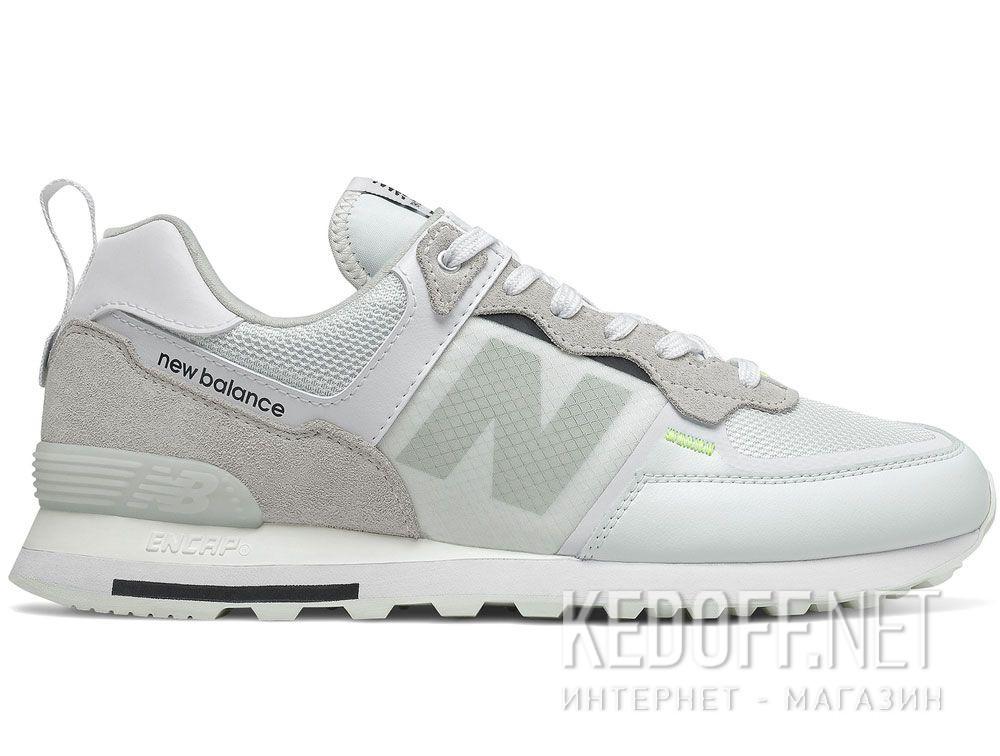 Купить Мужские кроссовки New Balance ML574IDE