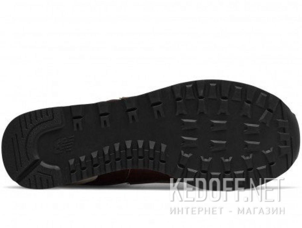 Чоловічі кросівки New Balance ML574LPB описание