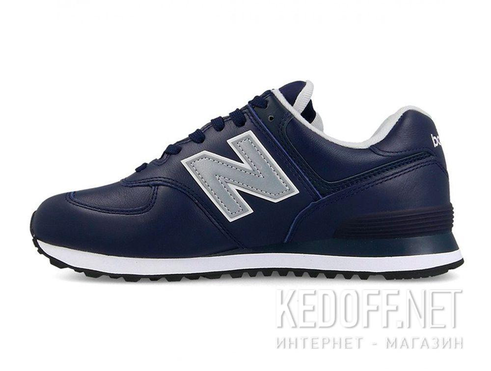 Мужские кроссовки New Balance ML574LPN купить Киев
