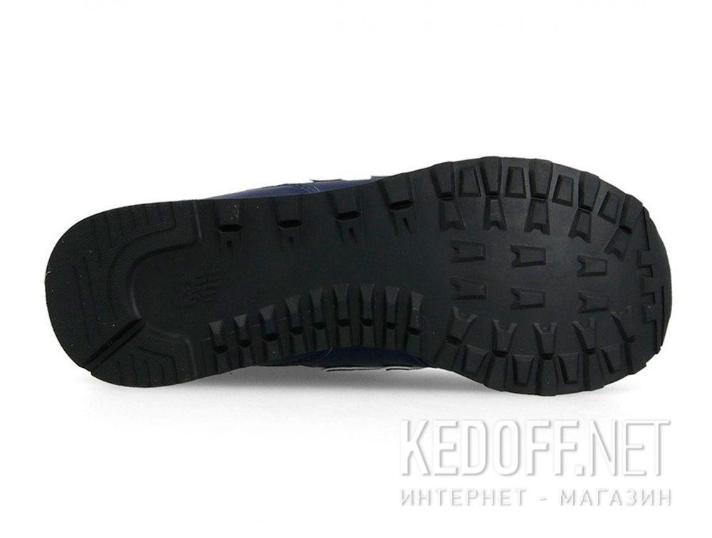 Оригинальные  Мужские кроссовки New Balance ML574LPN