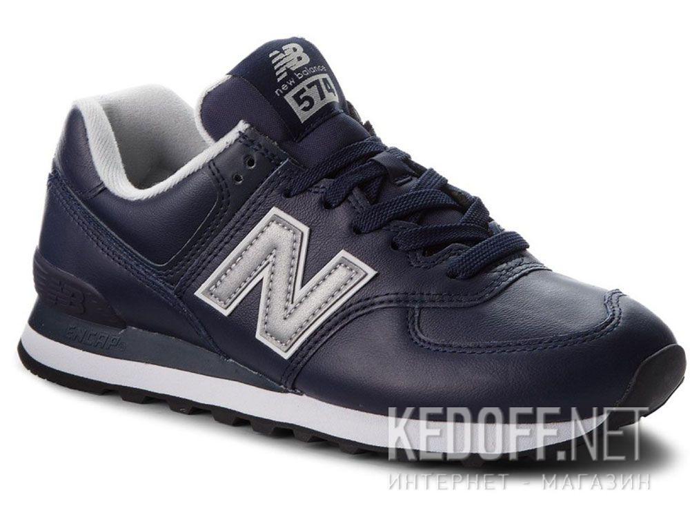 Купить  Мужские кроссовки New Balance ML574LPN