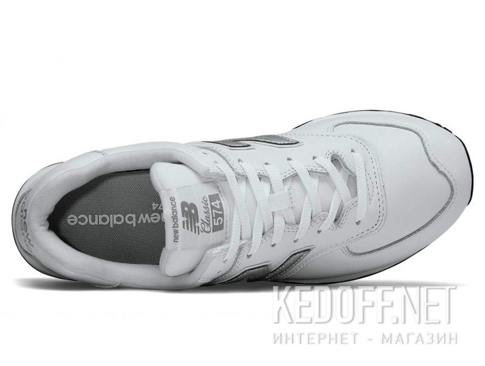 Оригинальные  Мужские кроссовки New Balance ML574LPW