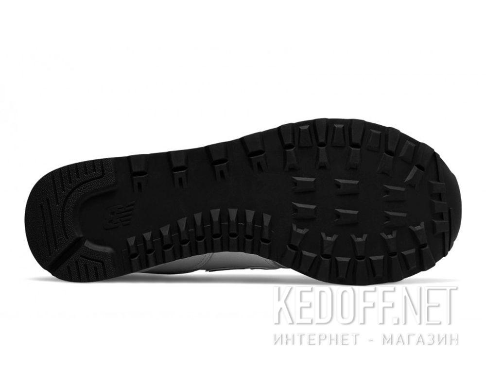 Мужские кроссовки New Balance ML574LPW описание