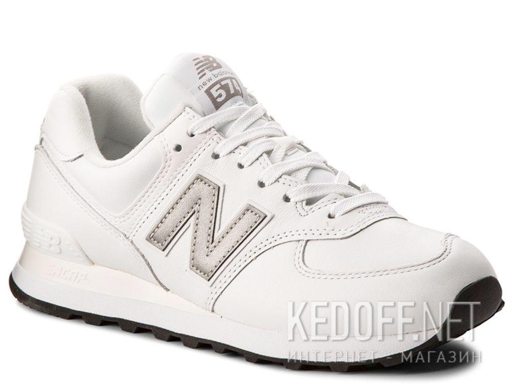 Купить  Мужские кроссовки New Balance ML574LPW