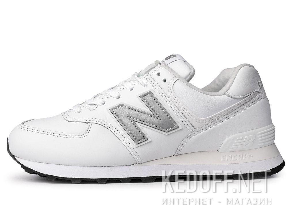 Мужские кроссовки New Balance ML574LPW купить Киев