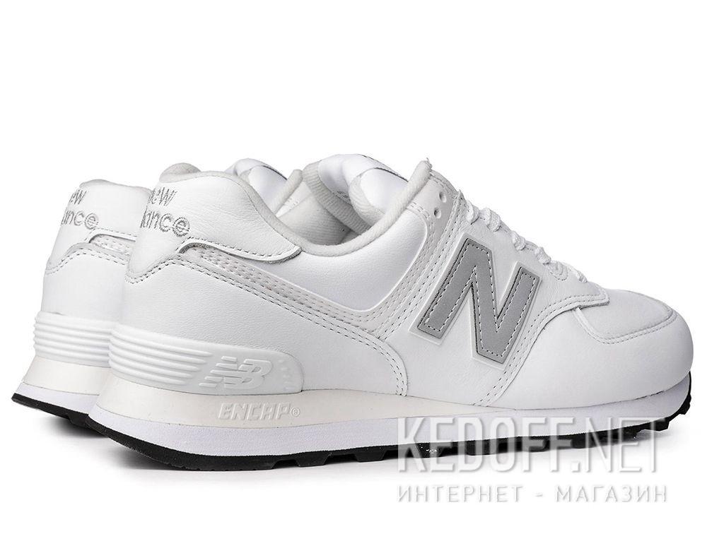 Мужские кроссовки New Balance ML574LPW купить Украина