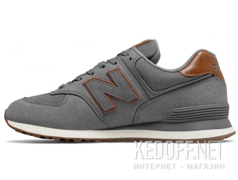 Мужские кроссовки New Balance ML574NBA купить Киев