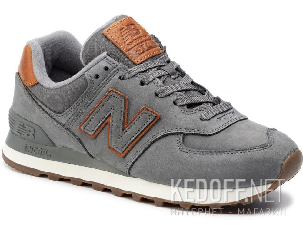 Купить Мужские кроссовки New Balance ML574NBA