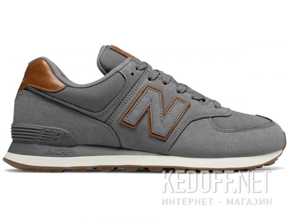 Мужские кроссовки New Balance ML574NBA купить Украина