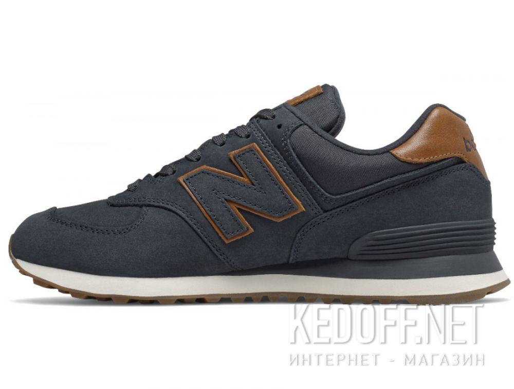 Мужские кроссовки New Balance ML574NBD купить Киев