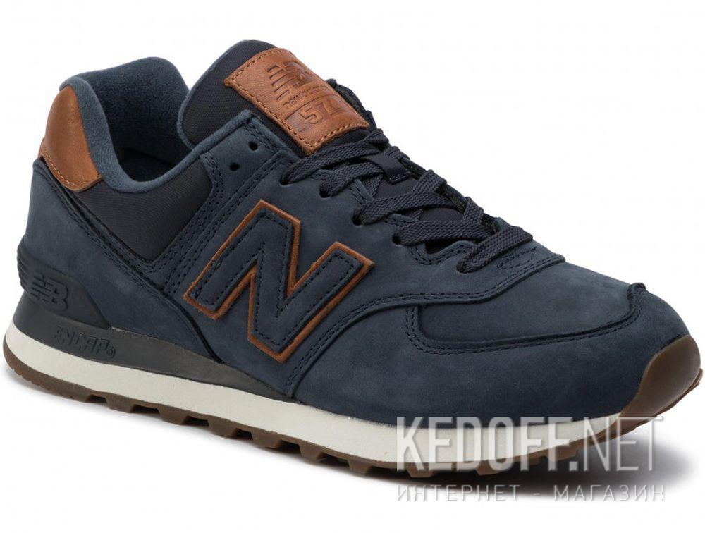 Купить Мужские кроссовки New Balance ML574NBD
