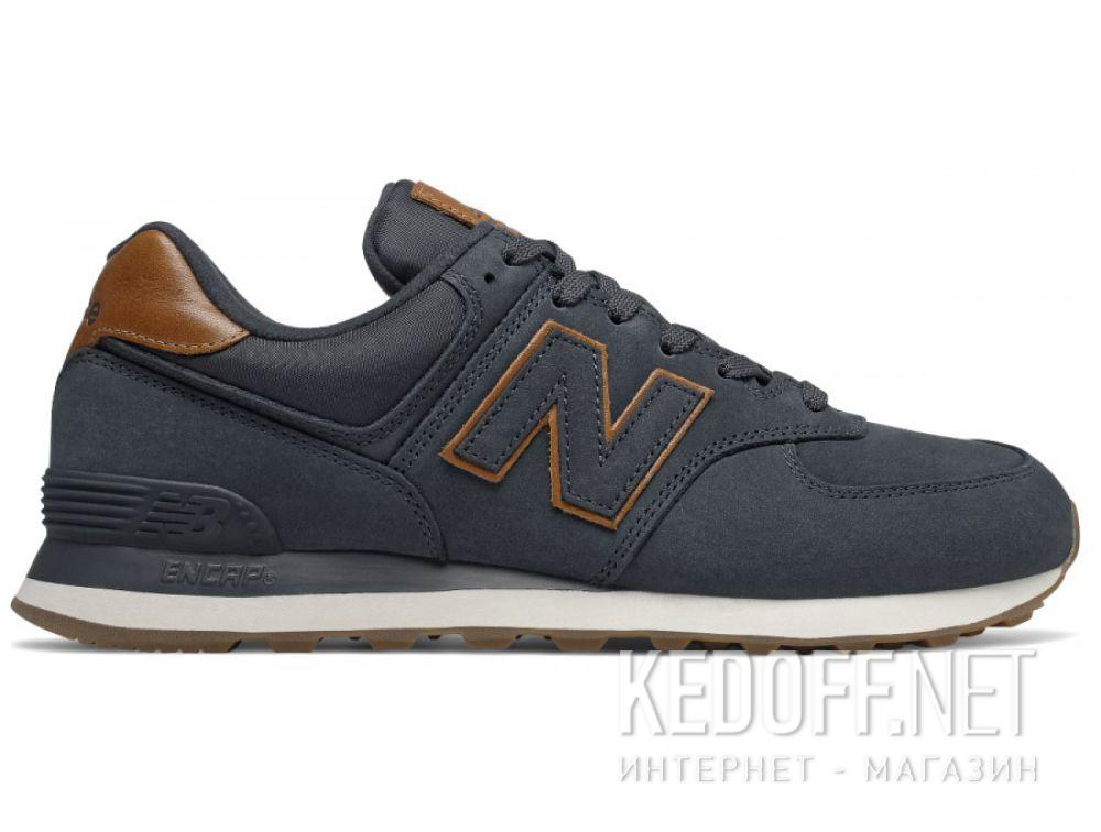 Мужские кроссовки New Balance ML574NBD купить Украина