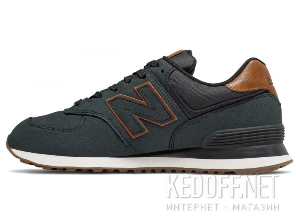 Мужские кроссовки New Balance ML574NBI купить Киев