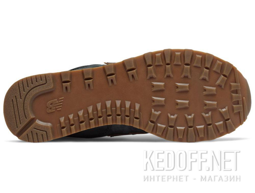 Мужские кроссовки New Balance ML574NBI описание