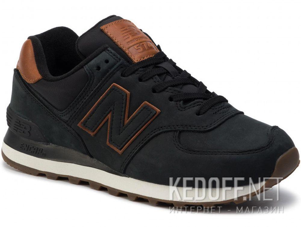 Купить Мужские кроссовки New Balance ML574NBI