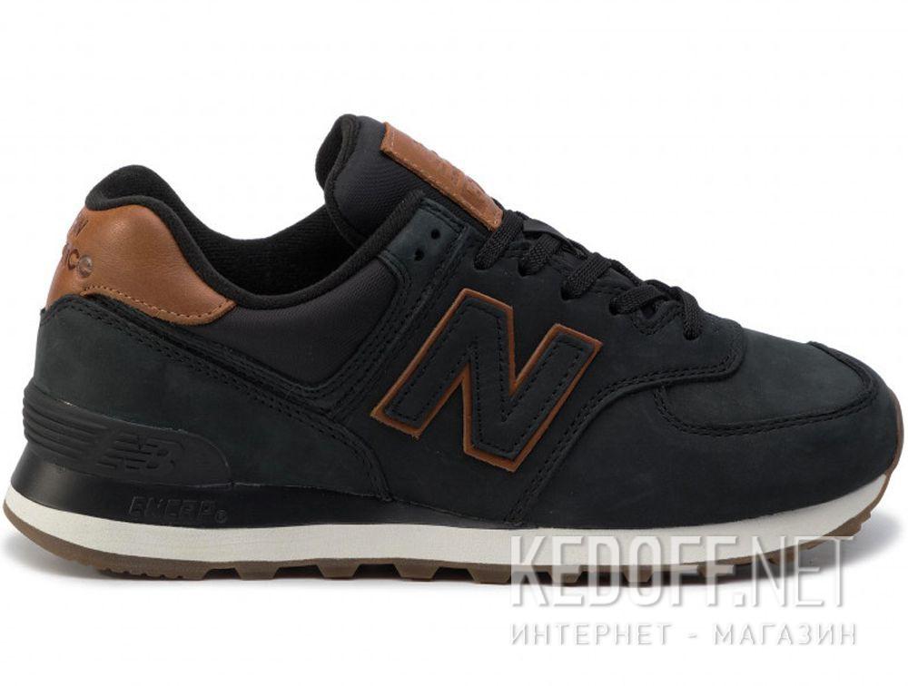 Мужские кроссовки New Balance ML574NBI купить Украина