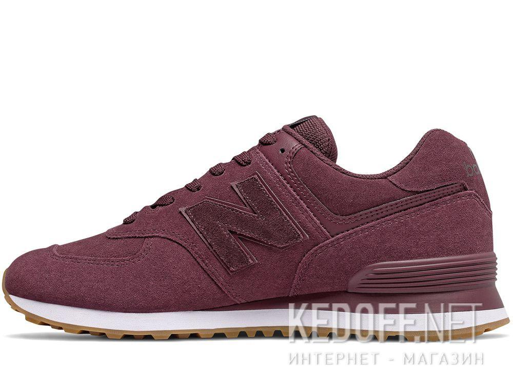 Мужские кроссовки New Balance ML574NFB купить Украина