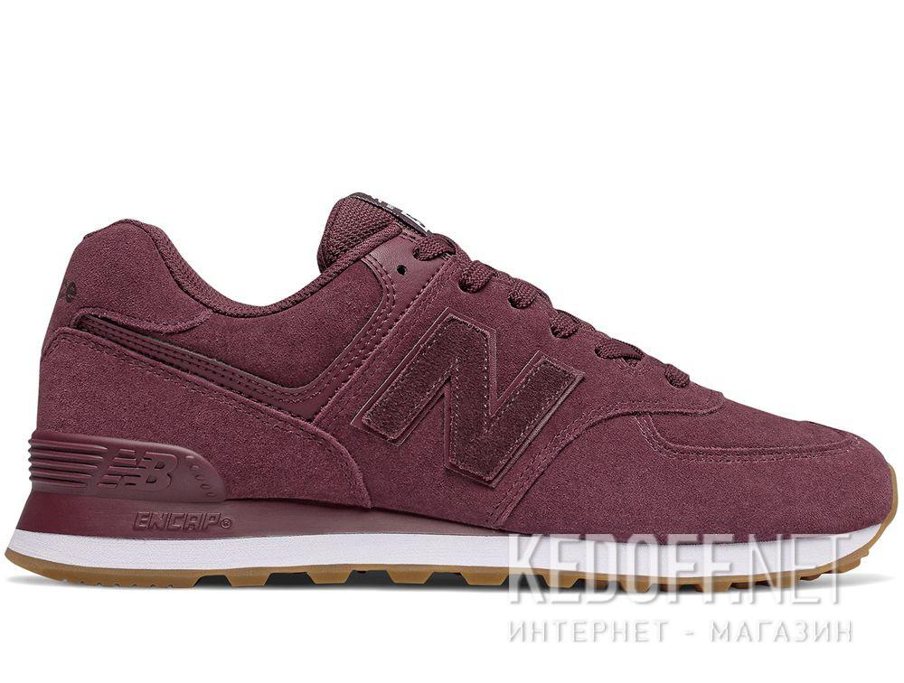Купить Мужские кроссовки New Balance ML574NFB