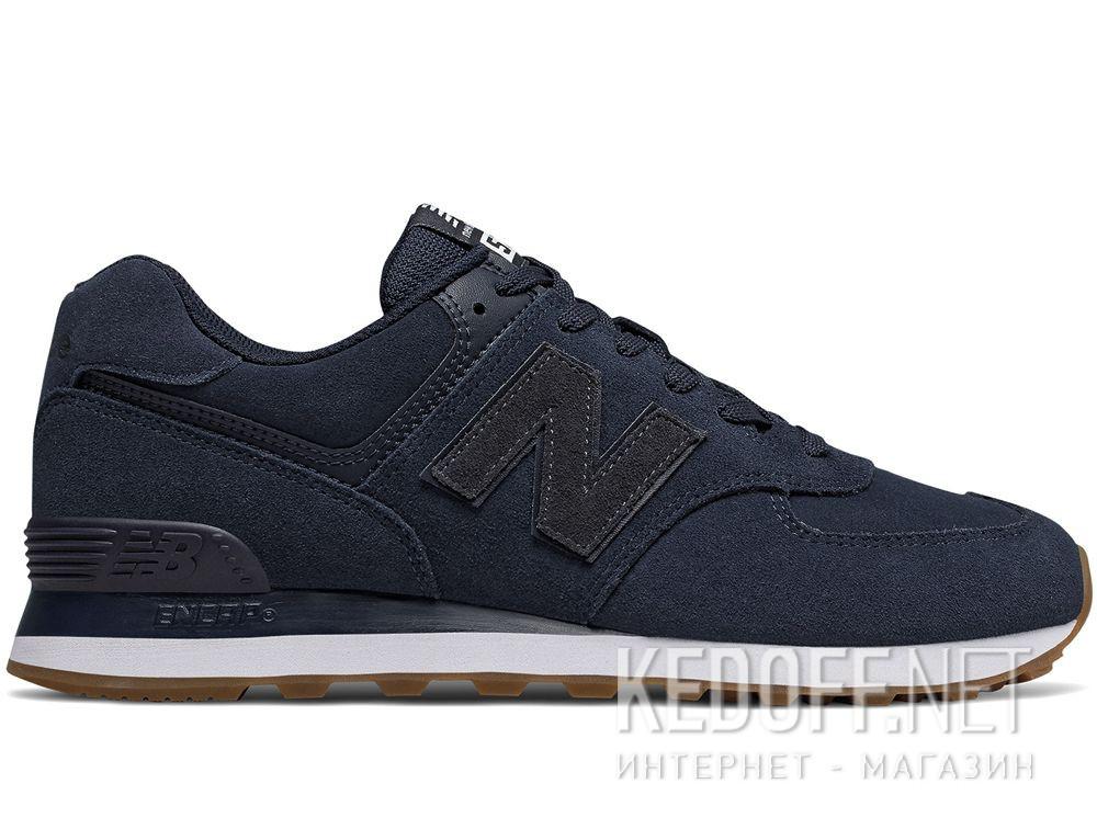 Мужские кроссовки New Balance ML574NFC купить Украина