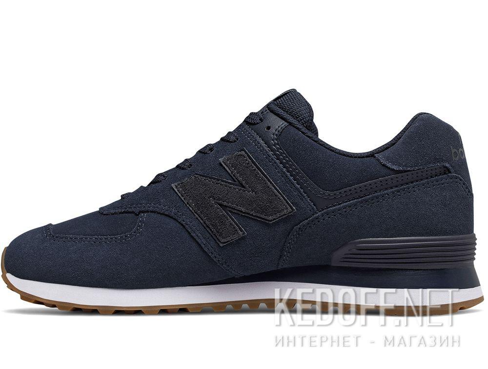Мужские кроссовки New Balance ML574NFC купить Киев
