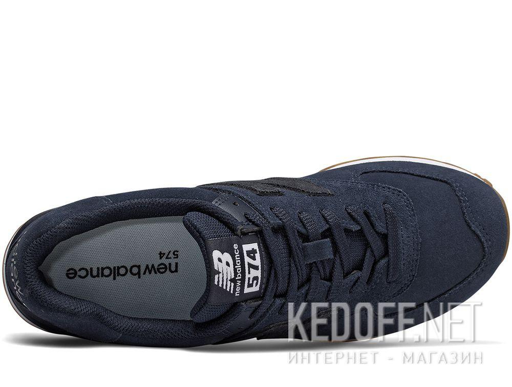 Оригинальные Мужские кроссовки New Balance ML574NFC