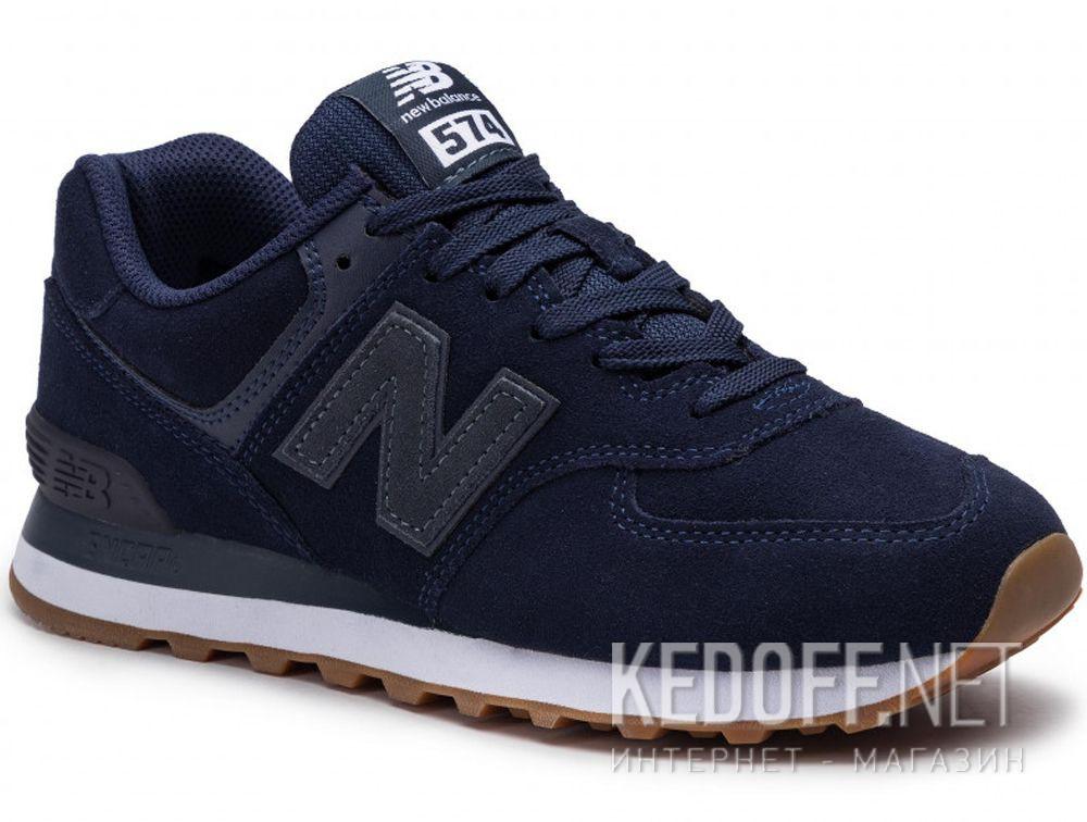 Купить Мужские кроссовки New Balance ML574NFC