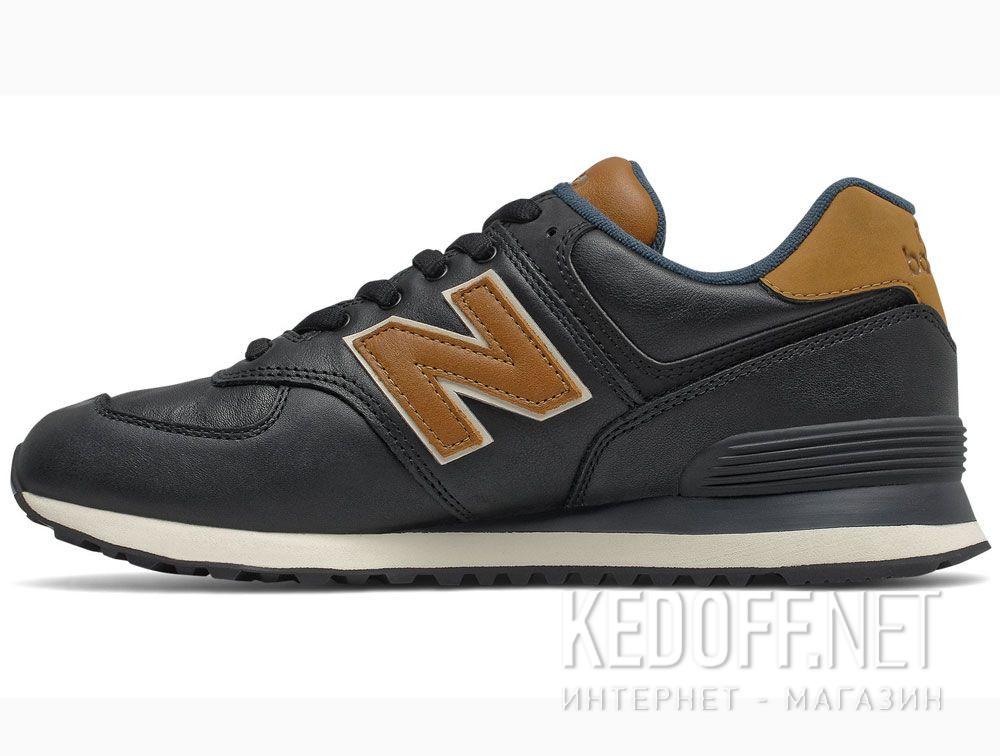 Мужские кроссовки New Balance ML574OMD описание