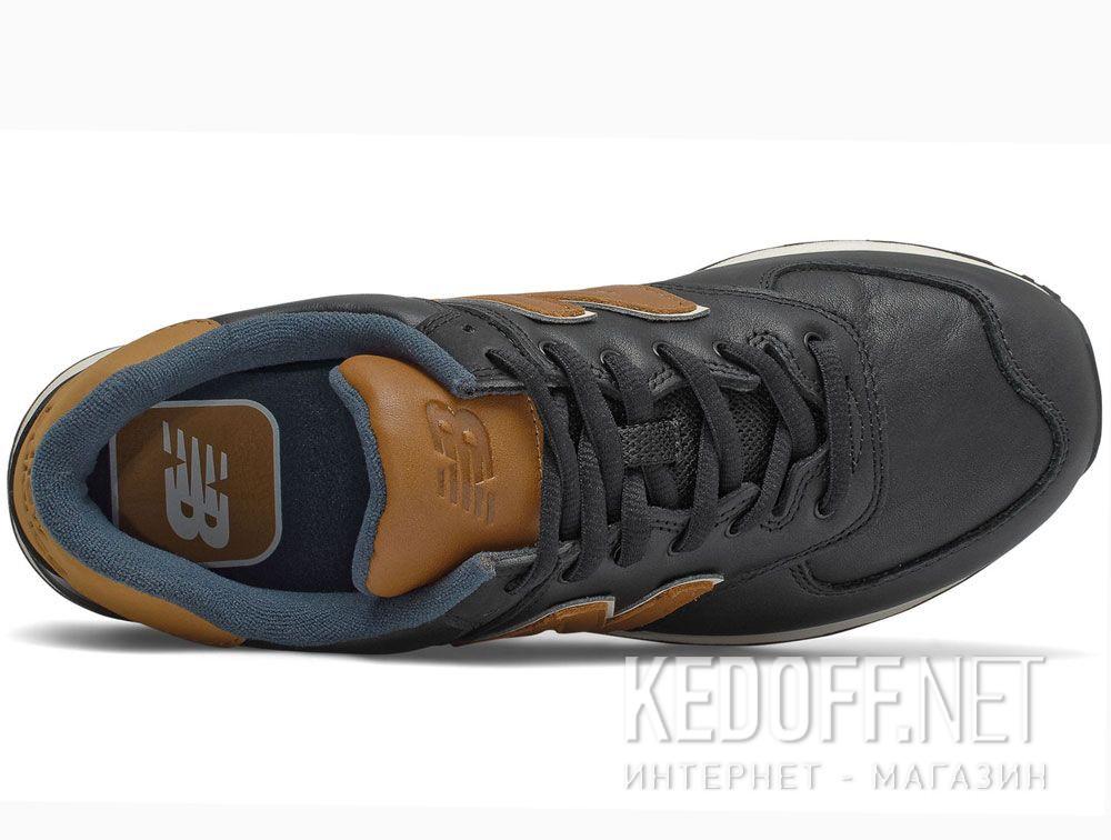 Цены на Мужские кроссовки New Balance ML574OMD