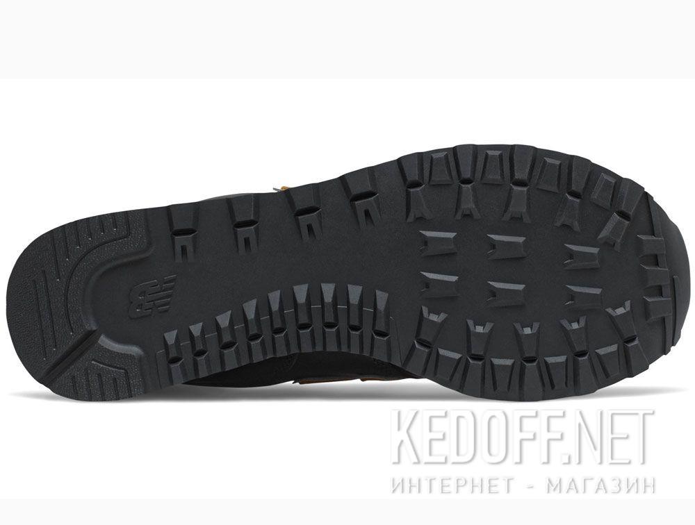 Мужские кроссовки New Balance ML574OMD все размеры