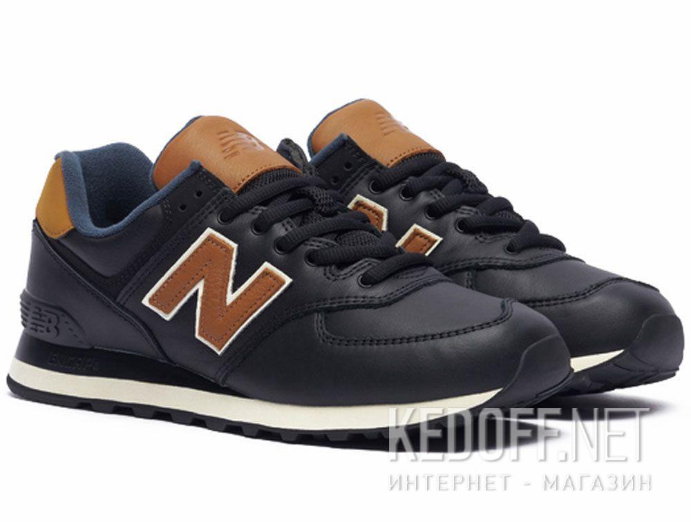 Мужские кроссовки New Balance ML574OMD купить Украина