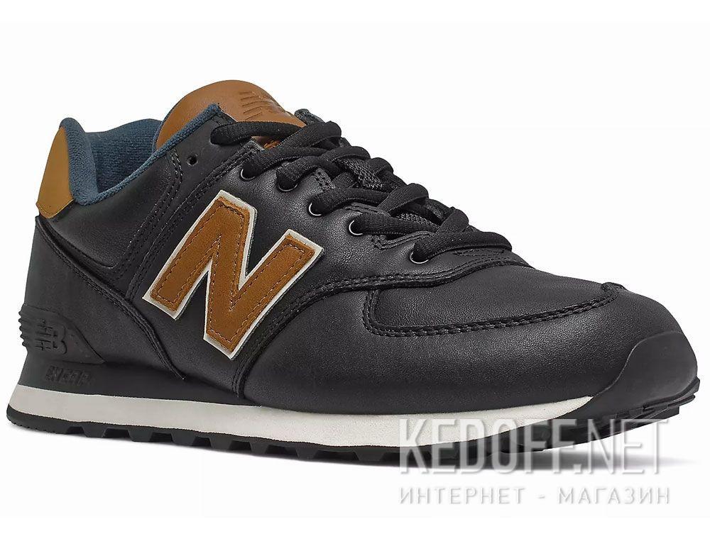 Купить Мужские кроссовки New Balance ML574OMD