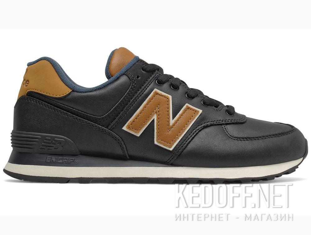 Оригинальные Мужские кроссовки New Balance ML574OMD
