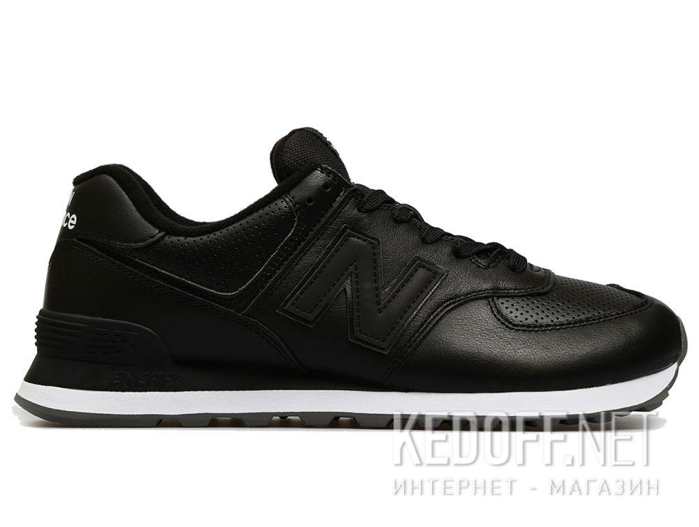 Мужские кроссовки New Balance ML574SNR купить Киев