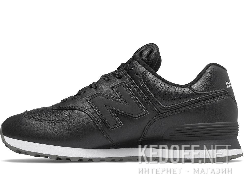Оригинальные Мужские кроссовки New Balance ML574SNR