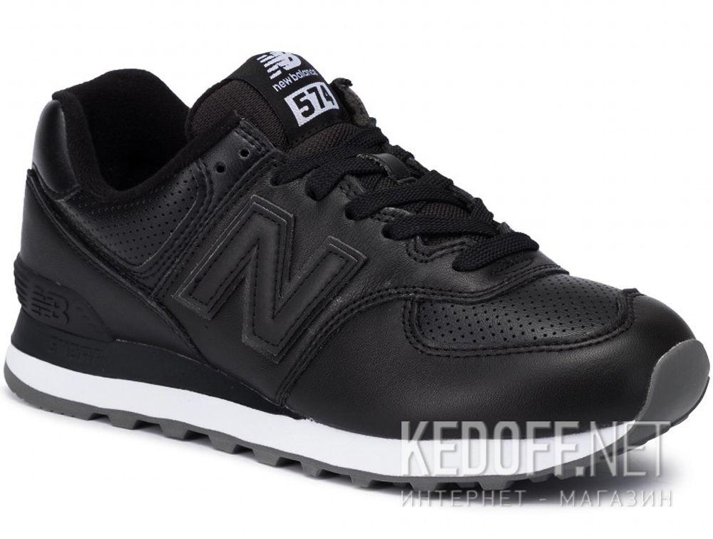 Купить Мужские кроссовки New Balance ML574SNR