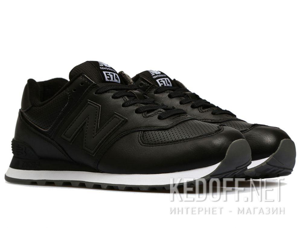 Мужские кроссовки New Balance ML574SNR купить Украина